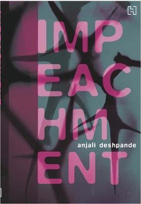Impeachment (Paperback)