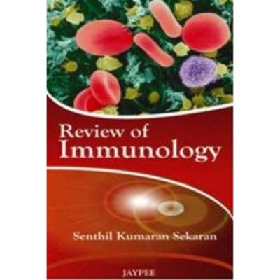 Review of Immunology (Paperback)