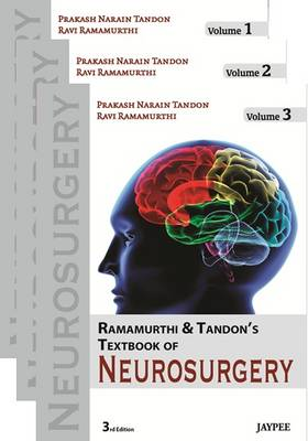 Textbook of Neurosurgery, Third Edition, Three Volume Set (Hardback)