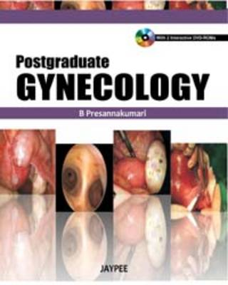 Postgraduate Gynecology (Hardback)
