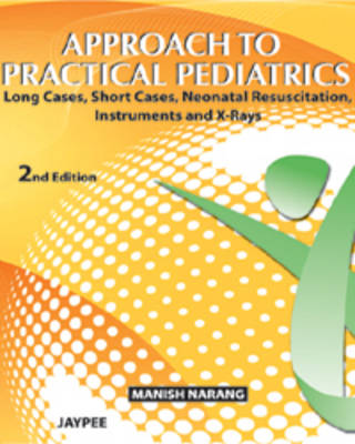 Approach to Practical Pediatrics (Paperback)