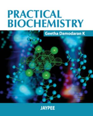 Practical Biochemistry (Paperback)