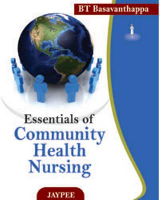 Essentials of Community Health Nursing (Paperback)