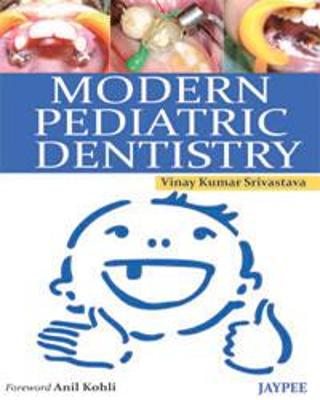 Modern Pediatric Dentistry (Paperback)