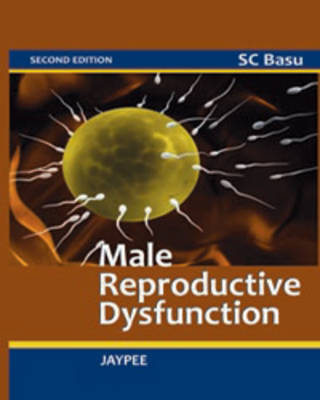 Male Reproductive Dysfunction (Paperback)