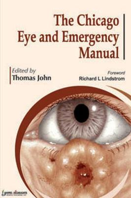 The Chicago Eye and Emergency Manual (Paperback)