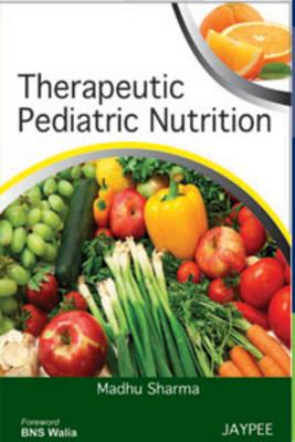 Therapeutic Pediatric Nutrition (Paperback)