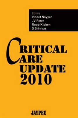 Critical Care Update 2010 (Paperback)
