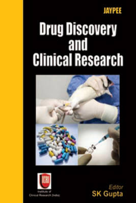Drug Discovery and Clinical Research (Hardback)