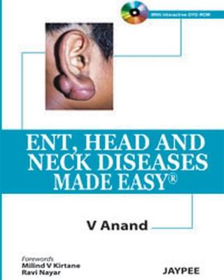 ENT, Head and Neck Diseases Made Easy (Paperback)