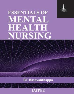 Essentials of Mental Health Nursing (Paperback)
