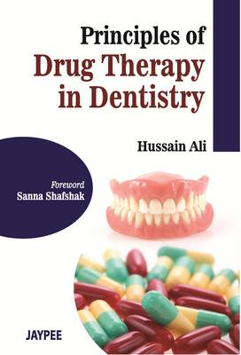 Principles of Drug Therapy in Dentistry (Paperback)