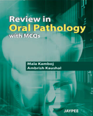 Review in Oral Pathology with MCQs (Paperback)