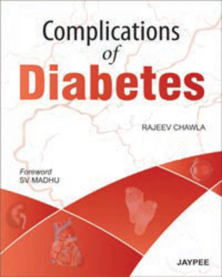 Complications of Diabetes (Paperback)