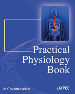 Practical Physiology Book (Paperback)