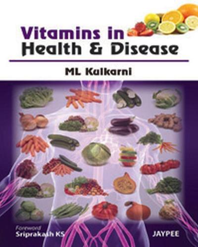 Vitamins in Health & Disease (Paperback)