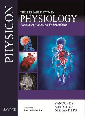 Physicon - The Reliable Icon In Physiology (Paperback)