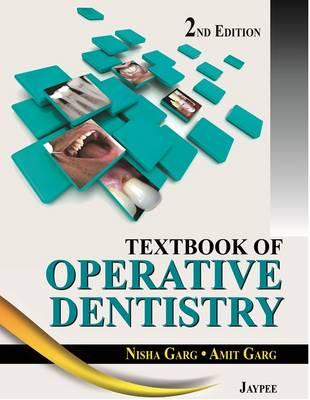 Textbook of Operative Dentistry (Hardback)