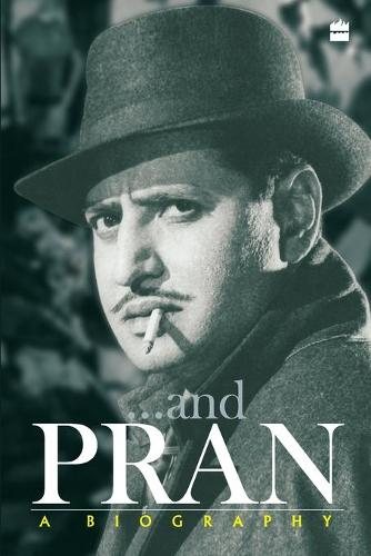 Pran: A Biography (Paperback)