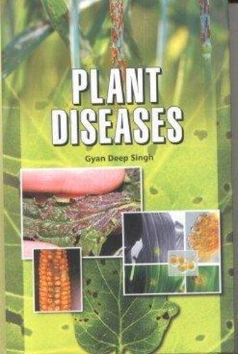 Plant Diseases (Hardback)