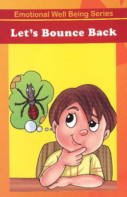 Let's Bounce Back (Paperback)