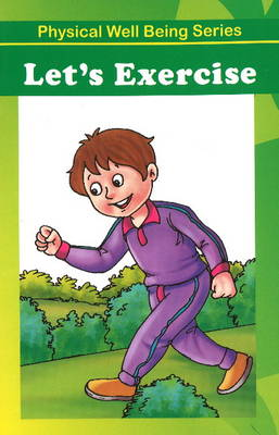 Let's Exercise (Paperback)