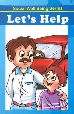 Let's Help (Paperback)