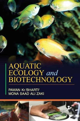 Aquatic Ecology and Biotechnology (Hardback)