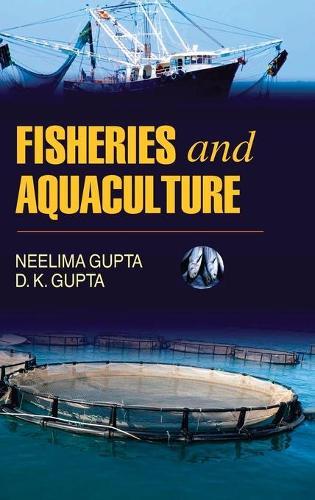 Fisheries and Aquaculture (Hardback)