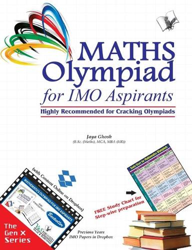 New Modern Cookery Book: Highly Recommended for Cracking Olympiads (Paperback)