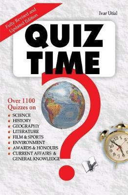 School Quiz Book (Paperback)