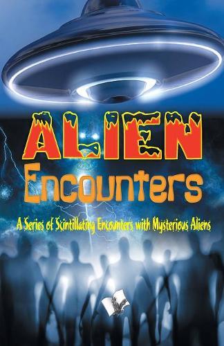 Alien Encounters (Paperback)