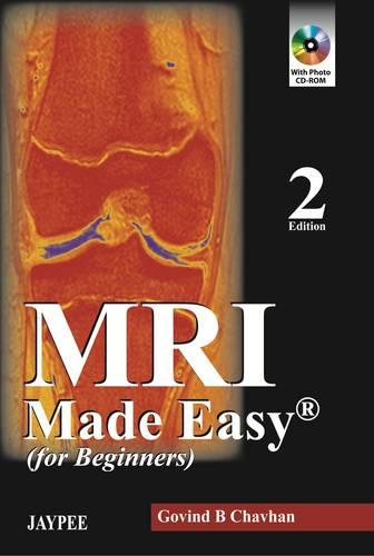 MRI Made Easy (Paperback)