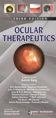Ocular Therapeutics (Paperback)