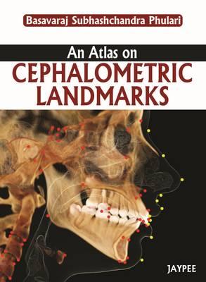 An Atlas on Cephalometric Landmarks (Hardback)