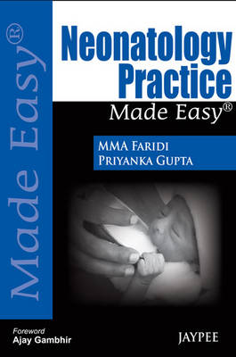 Neonatology Practice Made Easy (Paperback)