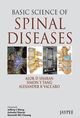 Basic Science of Spinal Diseases (Hardback)