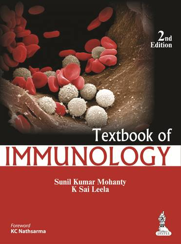 Textbook of Immunology (Paperback)