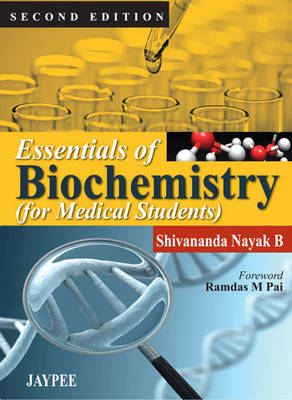 Essentials of Biochemistry (for Medical Students) (Paperback)