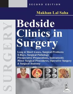 Bedside Clinics in Surgery (Paperback)