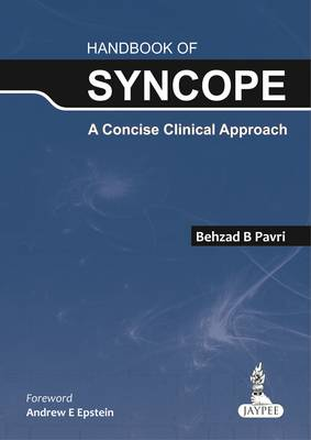 Handbook of Syncope: A Concise Clinical Approach (Paperback)