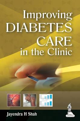 Improving Diabetes Care in the Clinic (Paperback)