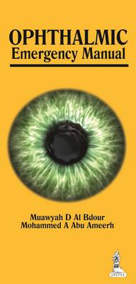 Ophthalmic Emergency Manual (Paperback)