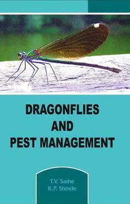 Dragonflies and Pest Management (Hardback)