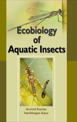 Ecobiology of Aquatic Insects (Hardback)