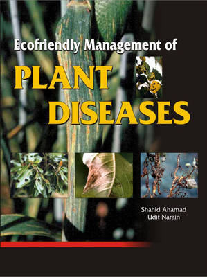 Ecofriendly Management of Plant Diseases (Hardback)