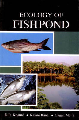 Ecology of Fish Pond (Hardback)