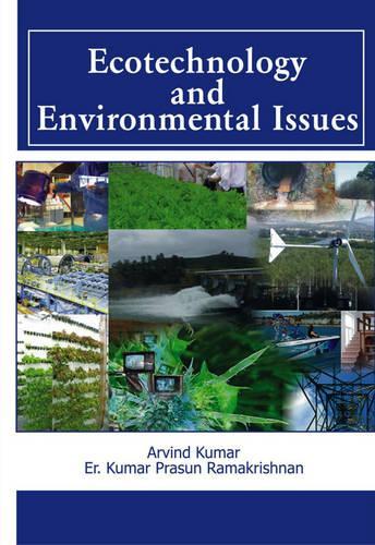 Ecotechnology and Environmental Issues (Hardback)