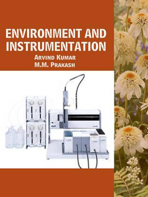 Environment and Instrumentation (Hardback)