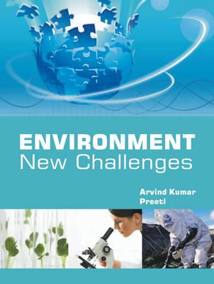 Environment: New Challenges (Hardback)